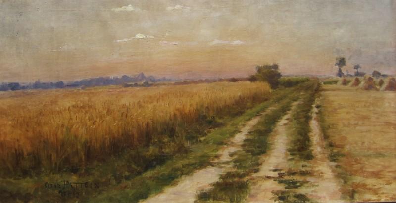 Cesar-PATTEIN-Paysage-en-Flandres-1467469249