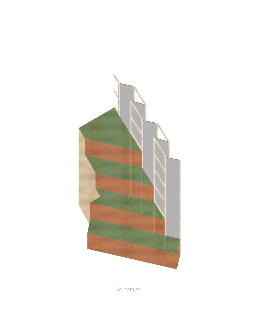 les architectures